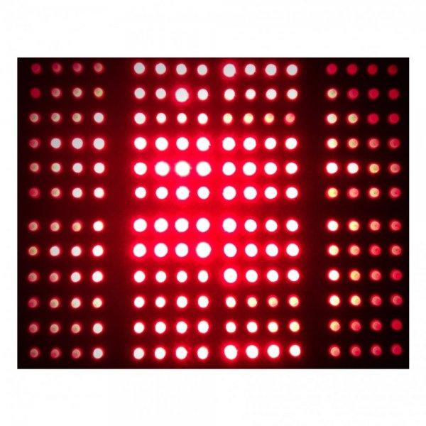 Large pad lights