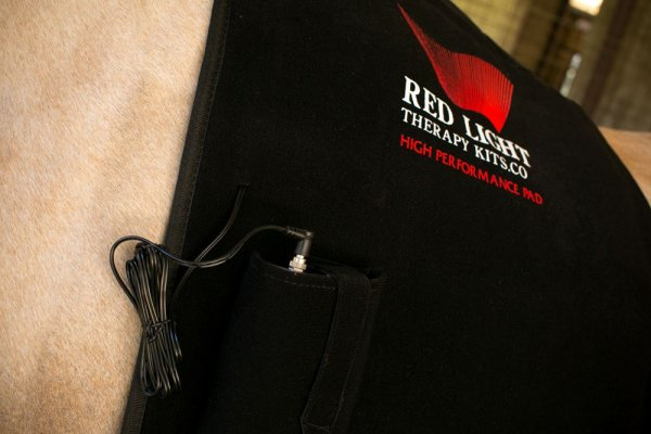 RedLightTherapy-high performance pads
