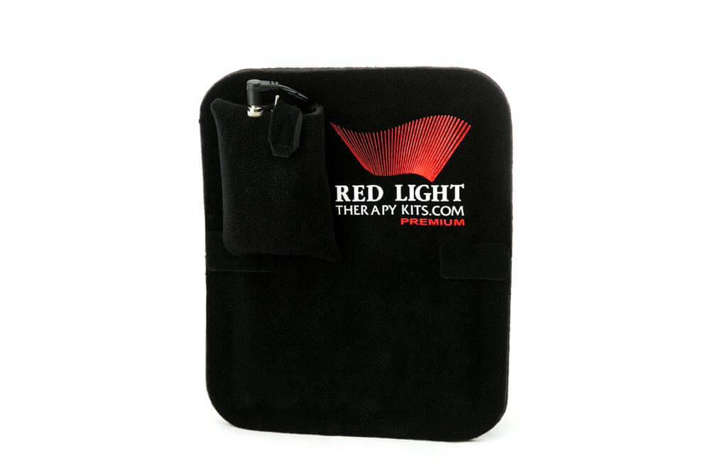 187 Premium Therapy Wrap Battery