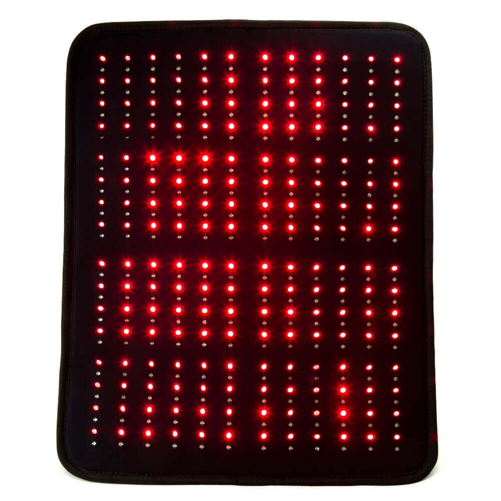 High Performance Single Pad System Red Light Therapy