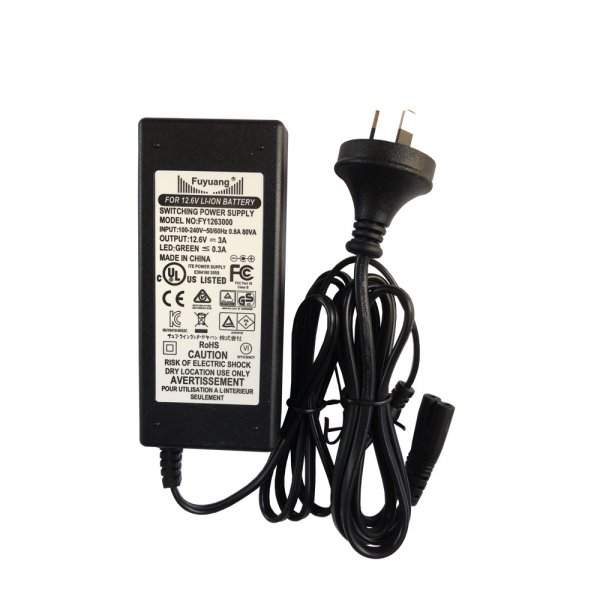 PS Large battery charger